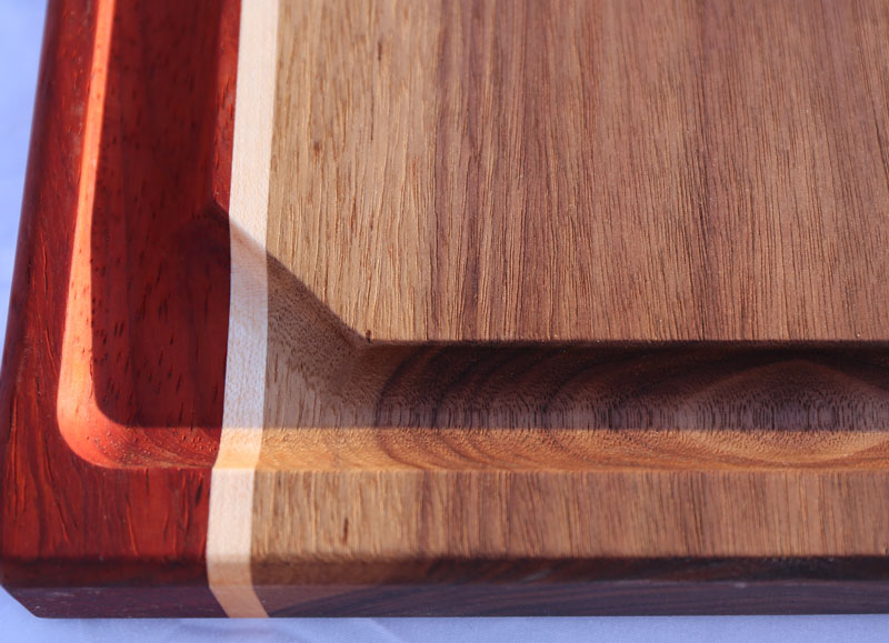 Juice Grooves cutting boards